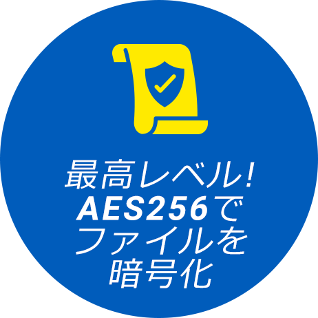 AES256