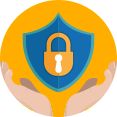安心のセキュリティ対策