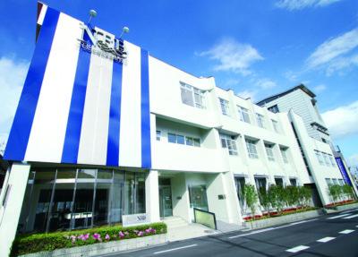 NRB 日本理容美容専門学校
