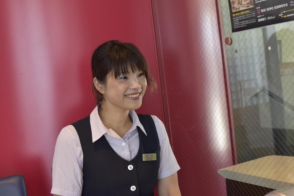NRB 日本理容美容専門学校  広報部 吉竹祐美様へインタビュー
